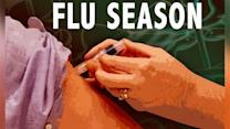 Experts urge public to get flu shot
