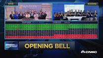 Opening Bell, July 31, 2015