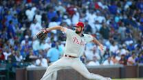 RADIO: Cole Hamels impact is far beyond this year