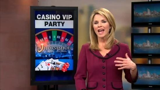 Dry run is new Cincinnati casino's last big hurdle