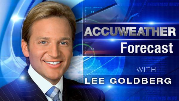 AccuWeather: Nor'easter is our newest threat