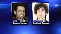 Who are the Boston Marathon bombings suspects?