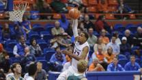 Inside MW Men's Basketball With Andy Glockner 3/4/15