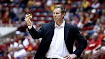 RADIO: Iowa State's Hoiberg on why Big 12 basketball is supreme