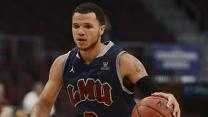 NBA Summer League: LMU's Anthony Ireland