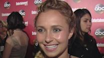 Hayden Panettiere Dishes On The Success Of 'Nashville'
