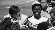 Craig Sager describes Hank Aaron's 715th home run from his unique perspective