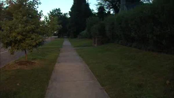 Boy put in trunk escapes abductor in Germantown, police say