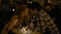 'The Disappearance of Eleanor Rigby' Clip: Dine and Dash