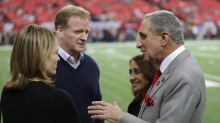 Roger Goodell needs to head to New England and face the music
