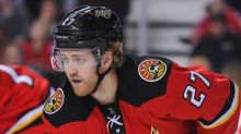 Huge if True: Would the Flames actually trade Dougie Hamilton?