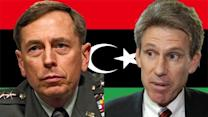 Impact of mounting Petraeus scandal on Libya investigation