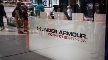 Under Armour Dives On Growth Targets; Execs Vow To Invest 'Aggressively'