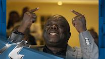 Politics Breaking News: Zimbabwe Officials: Mugabe Wins With 61 Percent