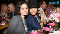 Sara Gilbert Gives Birth! The Talk Co-Host Welcomes Baby Boy With Wife Linda Perry