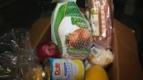 Sacred Heart Community Service needs turkeys