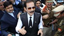 Jailed Indian Tycoon Gets Office To Negotiate Hotel Sales