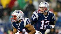 RADIO: Shane Vereen on what XLIX means to the Pats