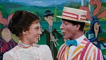 - Mary Poppins singing death metal is supercalifragilisticexpialidocious