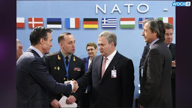 NATO To Plan For All Options In Afghanistan, Including Pullout