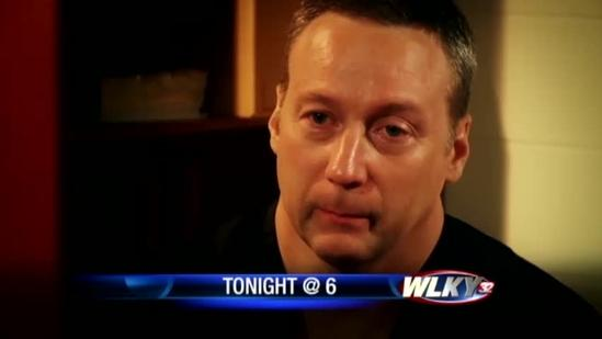 Exclusive David Camm interview continues
