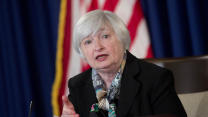 What to Expect From Fed Chairman's Jackson Hole Speech