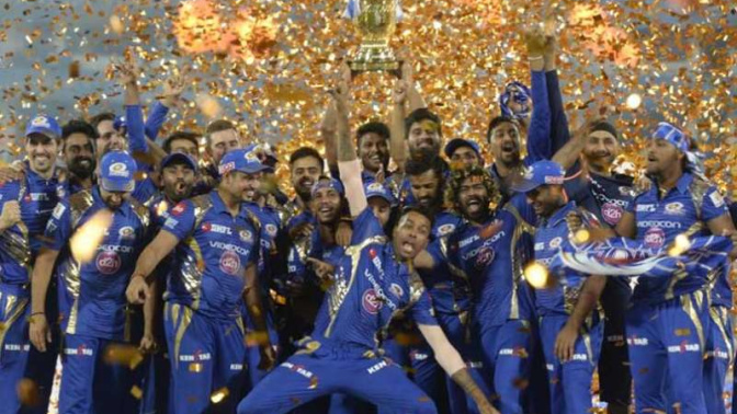 A finale befitting of the IPL