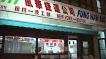 Inspectors find violations with Fung Wah buses