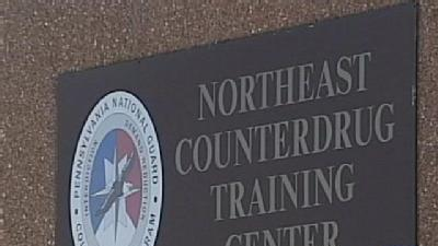 Lawmakers Push To Restore Funding To Training Center