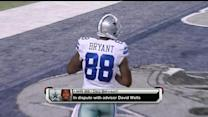 Is the Dez Bryant-Dallas Cowboys relationship damaged?