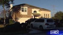 Three family members shot during home invasion