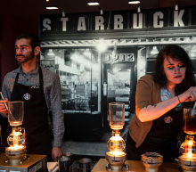 'They'd rather us be machines':Starbucks baristas reveal the worst parts of working there