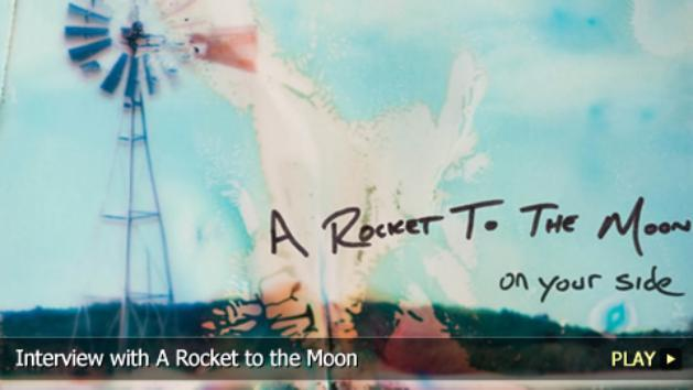 Interview with A Rocket to the Moon