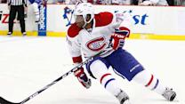 P.K. Subban surging towards Norris Trophy