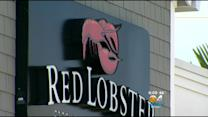 Armed Men Rob Kendall Red Lobster