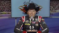 Busch: 'We've had some fun this year'