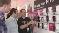T-Mobile Offers 'Never Settle for Verizon' Trial