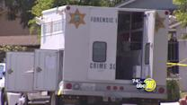 Firebaugh man kills home invasion suspect with a sword