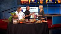 'Summer-ize' Your BBQ Leftovers With Ideas From Stefano's Restaurant
