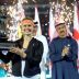 Tennis: Svitolina gatecrashes top 10 after Dubai title