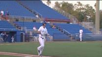 South Florida may steal Blue Jays
