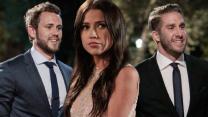 The Bachelorette Season 11 Finale Recap! Kaitlyn's Finale Rose Goes To...