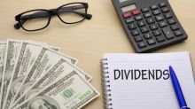 3 Stocks to Buy With Dividends Yielding More Than 3%