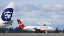 Alaska Airlines will phase out Virgin America brand: Here's what customers can expect