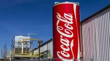 Coca Cola Bottling Shows Some Pop With New And Improved IBD Rating