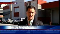 Women's center, police team up to stop domestic homicide