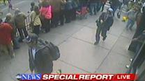 New Video Reveals Boston Marathon Bombing Suspects