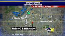 Woman found dead in her Northeast Fresno apartment