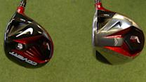 Nike Golf VR_S Covert Driver