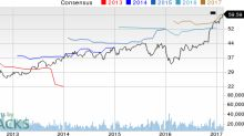 Why Is SunTrust (STI) Up 10.7% Since the Last Earnings Report?